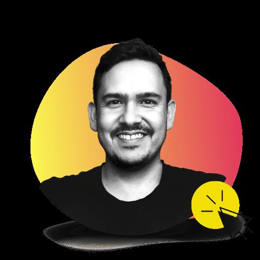 Alejandro Torres - OMCP Fullstack Digital marketing